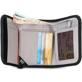 Pacsafe RFIDsafe V125 Portfel, czarny
